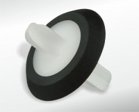 2-component return valve
