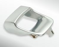 Door actuation lever